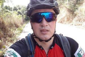 Clayton Oliveira da Silva